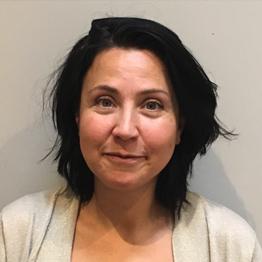 Samantha Fennell Rise Osteopath
